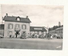 88 )) XONRUPT   Hotel De La Pierre Charlemagne - Xonrupt Longemer
