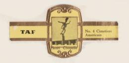 Cimetière Américain Henri Chapelle - Bagues De Cigares
