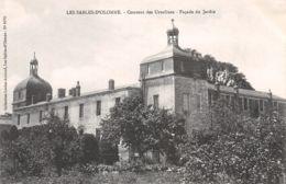 85-LES SABLES D OLONNE-N°3903-E/0361 - Sables D'Olonne