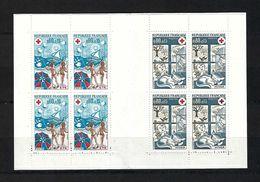 FRANCE Carnets Croix-Rouge 1974: Le Y&T 2023 Neufs**,   TTB - Red Cross