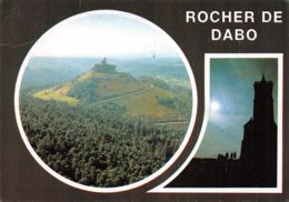 57-LE ROCHER DE DABO-N°3906-D/0151 - France