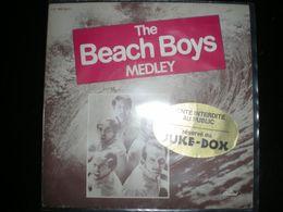 THE BEACH BOYS JUKE BOX MEDLEY - Rock