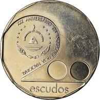 Monnaie, Cape Verde, 200 Escudos, 2005, 30 Ans De L'Indépendance, SPL - Cap Verde