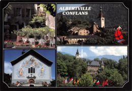 73-ALBERTVILLE -N°3909-C/0115 - Albertville