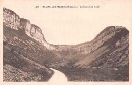 39-BAUME LES MESSIEURS-N°3909-E/0337 - Baume-les-Messieurs