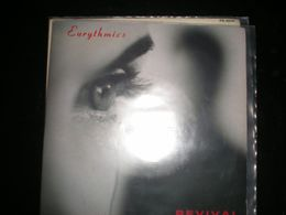 EURYTHMICS REVIVAL - Rock