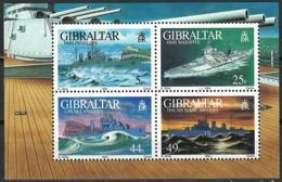 Gibraltar 1994. Mi Block 19, Postfrisch **, MNH - Gibraltar