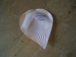 Carte Lancome Trésor Tissu - Cartes Parfumées