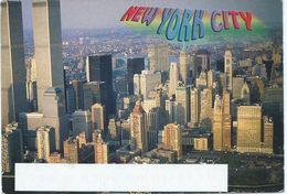 America > United States > NY - New York - Panoramic Views 1999.nice Stamp : 1999 Aviation - Billy Mitchell, - Multi-vues, Vues Panoramiques