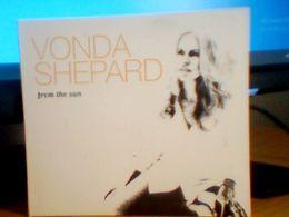 Vanda Shepard - Music & Instruments