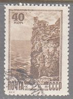 RUSSIA    SCOTT NO 1310   USED    YEAR  1948 - Usados