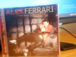 Alex Ferrari - Music & Instruments