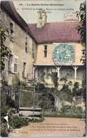 70 LUXEUIL LES BAINS [REF/41838] - Luxeuil Les Bains