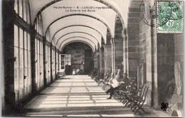 70 LUXEUIL LES BAINS [REF/41487] - Luxeuil Les Bains