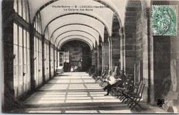70 LUXEUIL LES BAINS [REF/40011] - Luxeuil Les Bains