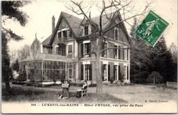 70 LUXEUIL LES BAINS [REF/40002] - Luxeuil Les Bains