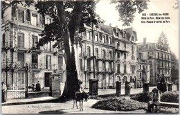 70 LUXEUIL LES BAINS [REF/40000] - Luxeuil Les Bains