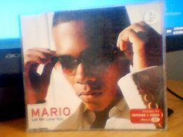 Mario - Music & Instruments