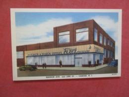 Plumbing  & Heating  Fleck Co.  Camden New Jersey >   Ref 4184 - Camden
