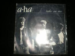 A HA TAKE ON ME - Rock