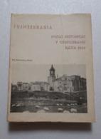 Fuenterrabia Notas Historicas Y Curiosidades Hasta 1969,por Florentino Portu Dédicacé..bon état - Culture