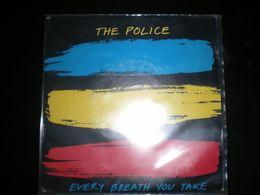 POLICE EVERY BREATH YOU TAKE - Rock