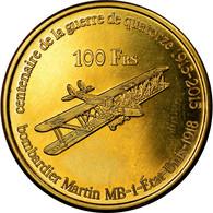 Monnaie, France, 100 Francs, 2015, Paris, Ile Juan Da Nova, SPL - Colonies