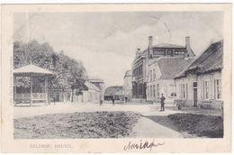 Geldrop Heuvel Gemeentehuis VN1749 - Geldrop