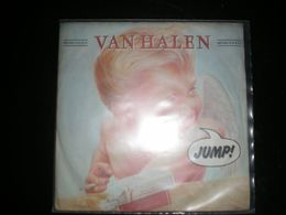 VAN HALEN JUMP - Rock