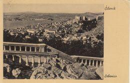 9867-SEBENICO-SIBENIK(CROAZIA)-1942-FP - Croatia