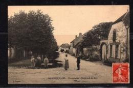 BARBONNE FAYEL . Promenade - Boulevard Du Midi - Autres Communes