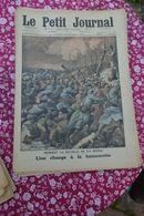 Rare Le Petit Journal Supplément Du 26 Mars 1916 - 1914-18