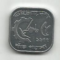Bangladesh 5 Poisha 1977. FAO - Bangladesh