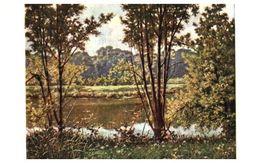 Lapina 5285 Paysage - Pittura & Quadri