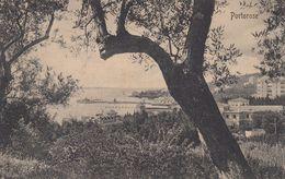9868-PORTOROSE DI PIRANO(SLOVENIA)-1921-FP - Slovenia