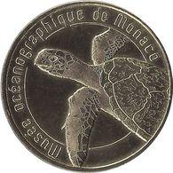 2020 MDP223 - MONACO - Musée Océanographique 5 (la Tortue) / MONNAIE DE PARIS - Monnaie De Paris