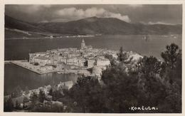 9871-CURZOLA-KORCULA(CROAZIA)-1941-FP - Croatia