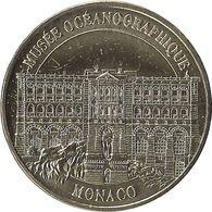 2020 MDP224 - MONACO - Musée Océanographique 2 (La Façade) / MONNAIE DE PARIS - Monnaie De Paris