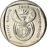 Monnaie, Afrique Du Sud, 2 Rand, 2019, Droits De L'enfant, SPL, Copper Plated - Sudáfrica