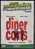 Le Dîner De Cons - Thierry Lhermitte - Jacques Villeret . - Cómedia