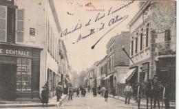 *** 32  *** PLAISANCE  Centre Bourg - épicerie Centrale - TTB - Autres Communes