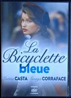 La Bicyclette Bleue - Laetitia Casta - Georges Corraface  - ( Deux DVD ) . - Action, Aventure