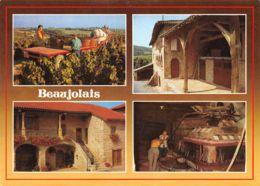 69-BEAUJOLAIS-N°3928-B/0185 - France