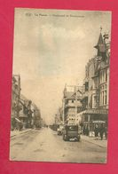 C.P. De Panne =  Boulevard  De  Duinkerque - De Panne