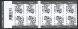 België B41 - Bloemen - Krokus - Fleurs - André Buzin - Oplage: 75ex. - Zeldzaam - Rare - SUP - Feuillets Ministériels