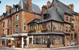 Alençon - Grande Rue - Alencon