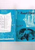 L'Avant-Scène N°164 Femina-théâtre Le Coeur Volant Théâtre Antoine C.A. Puget Geneviève Page D. Sorano C. Minazzoli - Autres