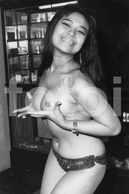 OLD EROTICA SEX EROTIC NUDE ASIAN WOMAN NACKT FEMME NO NU NAKED EROTIQUE NUE EROTIK SEXY PHOTO FOTO NK203 - Pin-ups