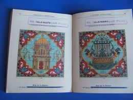 Catalogue :  Les Grandes Tuileries Perrusson & Desfontaines Ecuisses  ( 71 ) - France