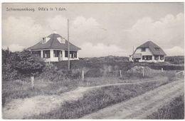 Schiermonnikoog Villa's In 't Duin VN1770 - Schiermonnikoog
